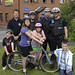 Cycle safety youngsters get the chance to scoop top prize.