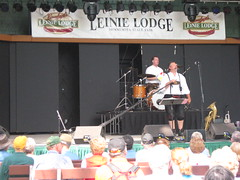 Alpensterne at the Leinie Lodge, MN State Fair