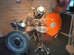 KuNSTTROuPE - Ron Posthuma #kt09nl www.ateliersschagen.nl