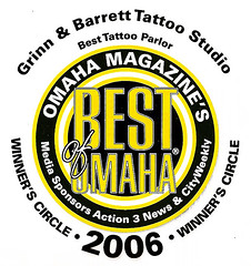 Best of Omaha 2006