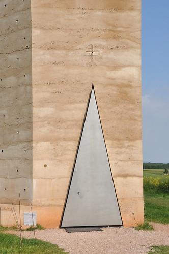bruder klaus field chapel peter zumthor