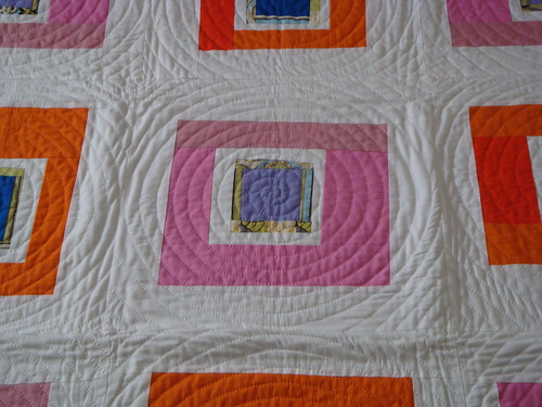 Detail of Meant to be from Ann StewArt
