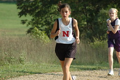 DSC_2681 (Margaret O'Brien) Tags: cross country north middle portage 2009 tyjon