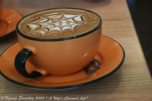Brownies Coffee Culture