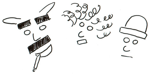 366 Cartoons - 236 - Marx Brothers