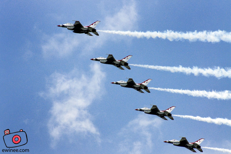 USAF-F16-Thunderbirds-Subang-Air-Show-3