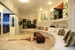 Luxurious house in Port Douglas