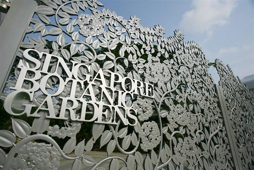Singapore Botanic Gardens (Small)