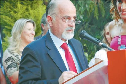 Mesquita Machado Vencedor das Autárquicas 2009, por: Rosa Santos-Correio do Minho