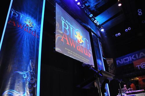 philippine blog awardee