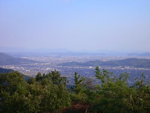 笠井山からの眺め #1