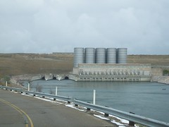 Hydro Electric Power (njorthr) Tags: dam hydroelectric garrisondam nd339
