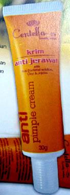 Centella Anti Pimple Cream
