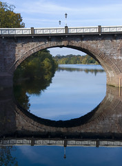 Smeaton's   Bridge, Perth, Scotland (pashl) Tags: bridge scotland highland d80 perh smeatonsbridge smeatonsbridgeperthscotland