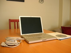 Donation - 12 Inch Powerbook G4