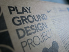 PLAY GROUND DESIGN PROJECT