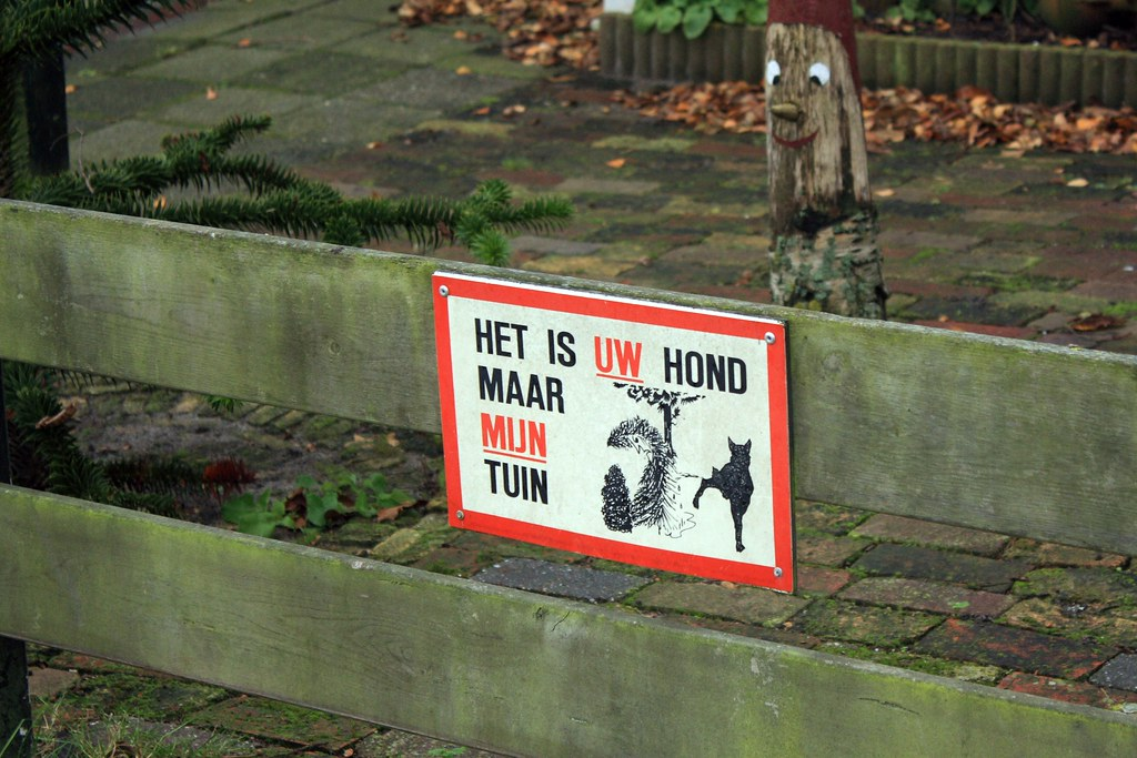 Hondenpoep In Tuin : The worlds best photos of hond and hondenpoep flickr hive mind