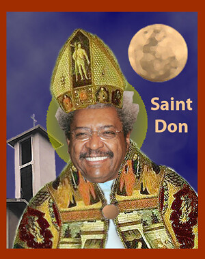 Saint Don King