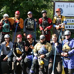 """Whitewater rafting guide training excursion <a style=""""margin-left:10px; font-size:0.8em;"""" href=""""http://www.flickr.com/photos/25543971@N05/4053374653/"""" target=""""_blank"""">@flickr</a>"""