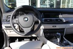 Test BMW serie 5GT 7
