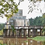 Old Grist Mill, Juliette, GA thumbnail