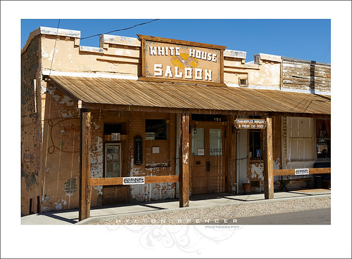 24-USA 2009 - Randsberg, California.  Nikon D700 Nikon 24-70 F2.8 lens