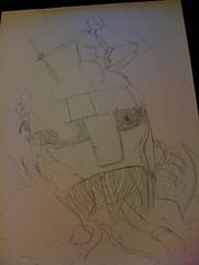 Psylocke & Sentinel