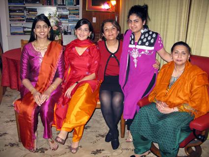 shirinandfamily