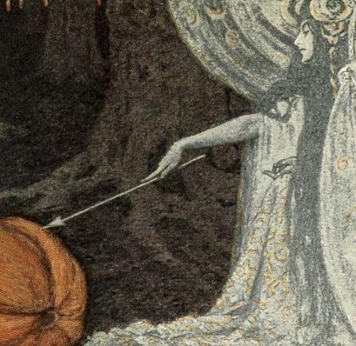 fairy wands..