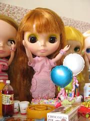 "11/33  ""Pow pow's birthday"""
