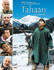 [Poster for Tahaan]