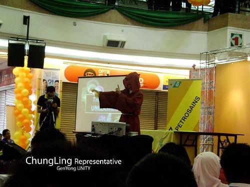 ChungLing Rep #2