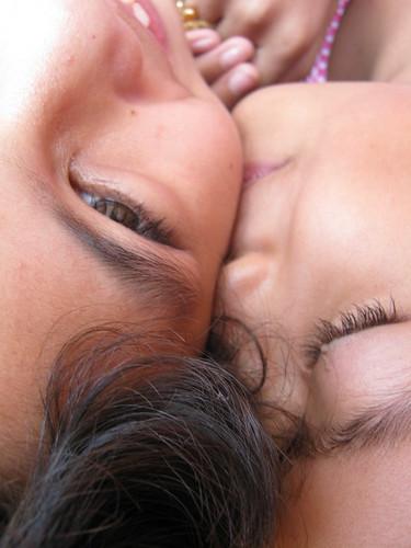 Ana y Sofí