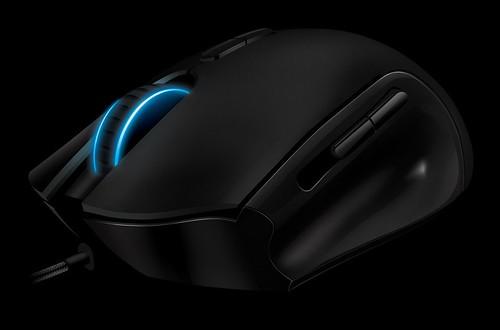 Razer Imperator nauja gaming pelė