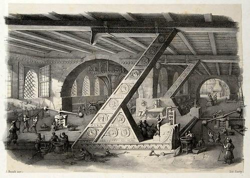 024-Letra Z-Alfabeto pittorico- Antonio Basoli 1839-© Accademia di Belle Arti di Bologna