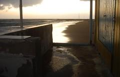 Sicilia, Ragusa, Punta Secca (pinousicco) Tags: sunset boats tramonto waves porto punta sicily sicilia onde tempesta seastorm montalbano secca