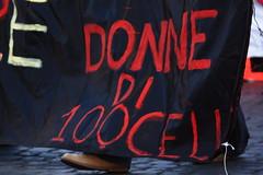 IMG_5788 ([iskra]) Tags: woman roma action revolution donne strike basta manifestazione 28novembre giornatamondialecontrolaviolenzamaschilesulledonne