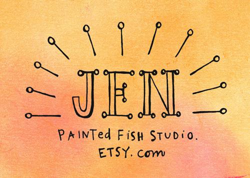 jen-paintedfish