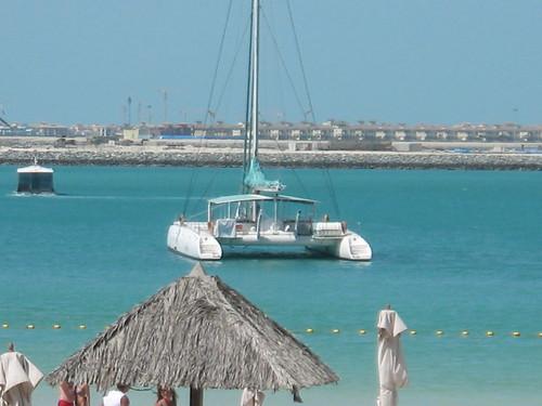 Paseos Marítimos en Dubái