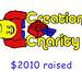 $2010 raised