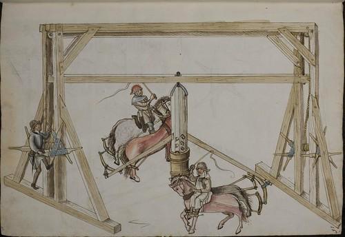 Buch der stryt vnd büchßen, 1496 b