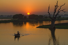 0022  Taungthaman Lake at sundown--Amarapura , Myanmar (ngchongkin) Tags: niceshot optical fourseasons myanmar shiningstar shootingstars nationalgeographic musictomyeyes fotoclub polestar zafiro beautifulshot superphotographer theworldinmyeyes portfoliolandscape anythingyoulike peaceaward avpa flickraward flickrbronzeaward bestchoice crystalawards thebestteam flickrsilveraward heartawards eperkeaward platinumheartawards colourartawards betterthangood flickrestrellas thebestshot highqualityimages spiritofphotography 469photographer doubledragonawards photographerparadise fabbow angelawards visionaryartsgallery picturelovers contactaward updatecollection platinumbestshot platinumpeaceaward selectbestfavorites totaltalent youandtheworld flickrsgottalent flickrssuperstartalent atyourbest bestpeopleschoice amorpelafotografia eliteflickridol mygearandmepremium artwithoutend poppyawards solidaritytochile goodnightflickrgoodmorningflickr fabulousplanetevo shiningpiecesoftheworld betterthangoodlevel2 goldstarawardlevel1 flickrbronzetrophy photographyforrecreationgoldaward threeheartsaward chariotsofartists photographyforrecreationemeraldaward mygearangme photographyforrecreationsilveraward photographyforrecreationbronzeaward photographyforrecreationsapphireaward photographyforrecreationdiamondaward sunrisesunsetphoto vivalavidalevel1 administrationexquisite