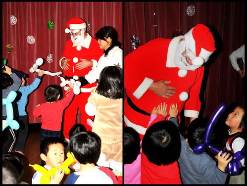 Santa Kevin