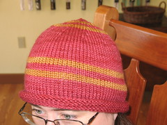 House Hat (2 of 2)