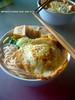 生日面条,Birthday's Noodle Soup (353) (11楼朝北) Tags: chinesefood homemade noodle 芝麻 noodlesoup day353 中国菜 主食 面条 面 面食 中餐 煎蛋 birthdaynoodle 353365 随便做 简单吃 家里吃 生日面 面条汤