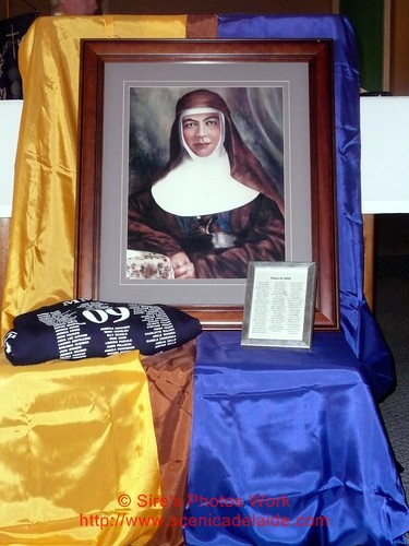 Mary Mackillop Photo