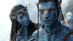 Avatar the Movie - Going to See It