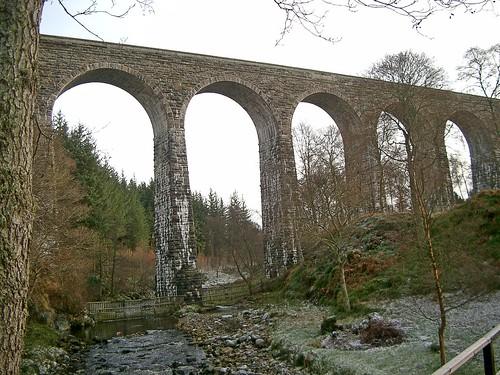 Edinkillie (Divie) Viaduct