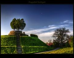View point (Kemoauc) Tags: green photoshop nikon view stuttgart grn hdr topaz d90 photomatix nikond90 kemoauc