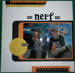 The Nerf Gun (mariansouthoz) Tags: load15